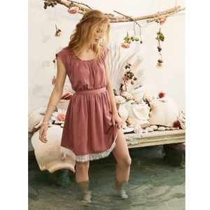 •nwt•LC Lauren Conrad Withered Rose Dress